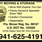 Curry Moving & Storage Inc. image