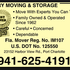 Curry Moving & Storage Inc. | Arcadia FL Movers