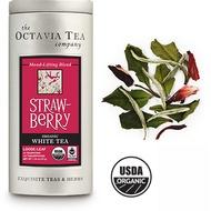 Strawberry from Octavia Tea