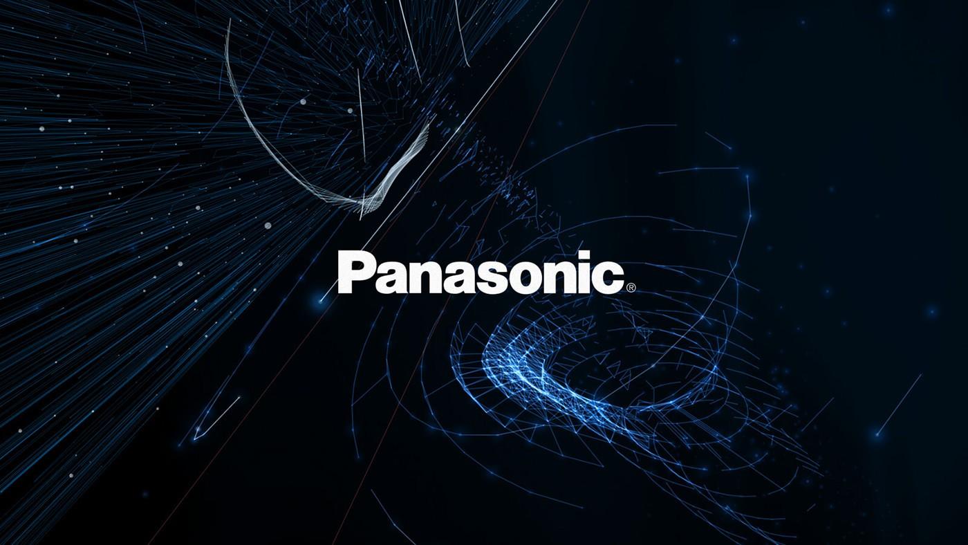 Panasonic Parts-CS