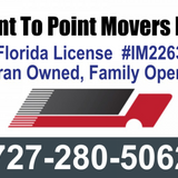 Point to Point Movers LLC. image
