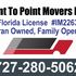 Point to Point Movers LLC. | 33715 Movers