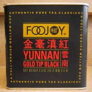 Yunnan Gold Tip Black from foojoy