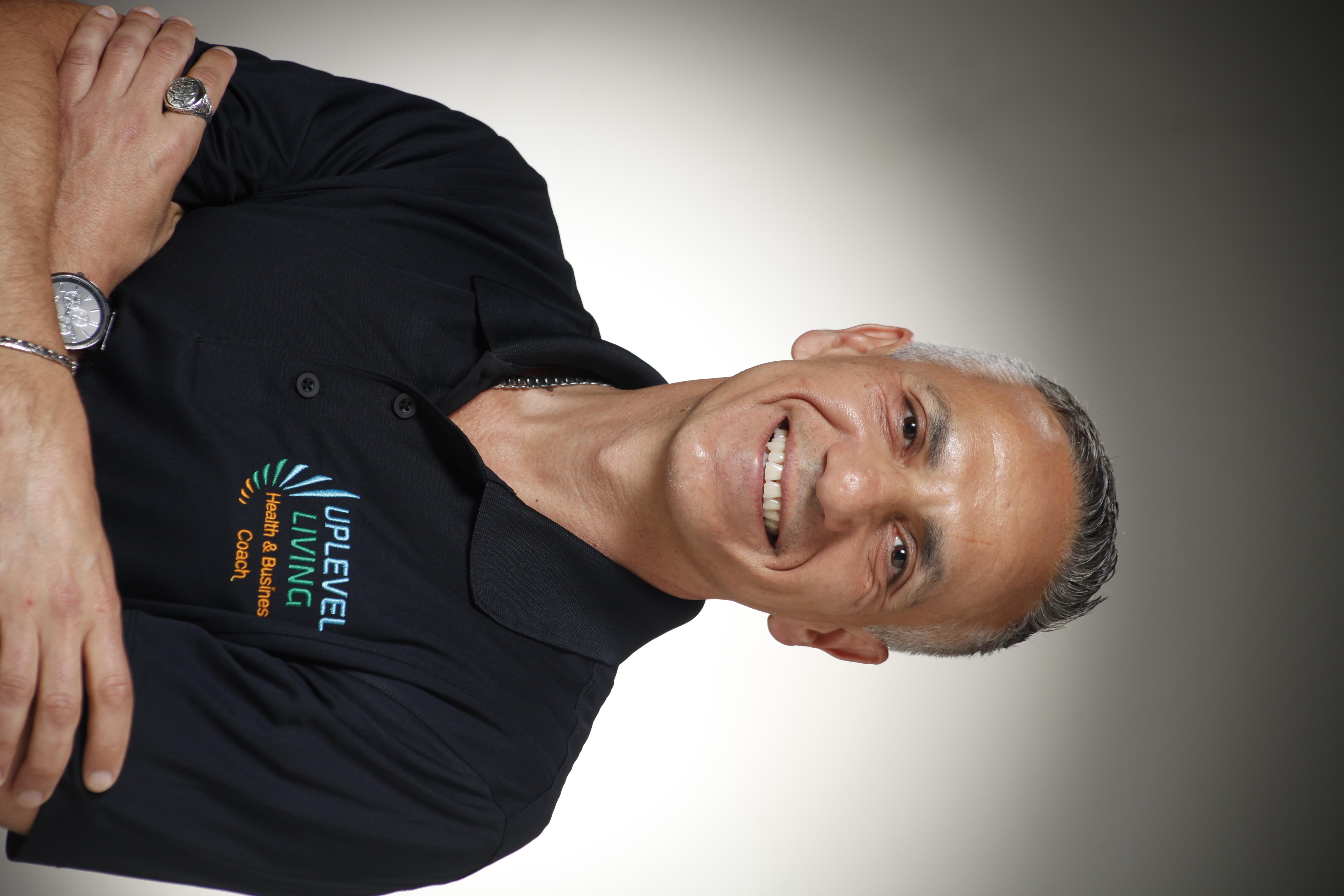 John Garcia, Certified Health Coach