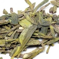 Long Jing (Dragon Well) Superior from Tealux