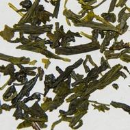 Sencha from Apollo Tea