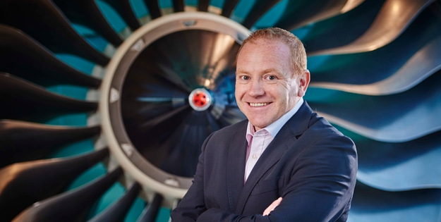 Lloyds UK Head of Manufacturing, David Atkinson