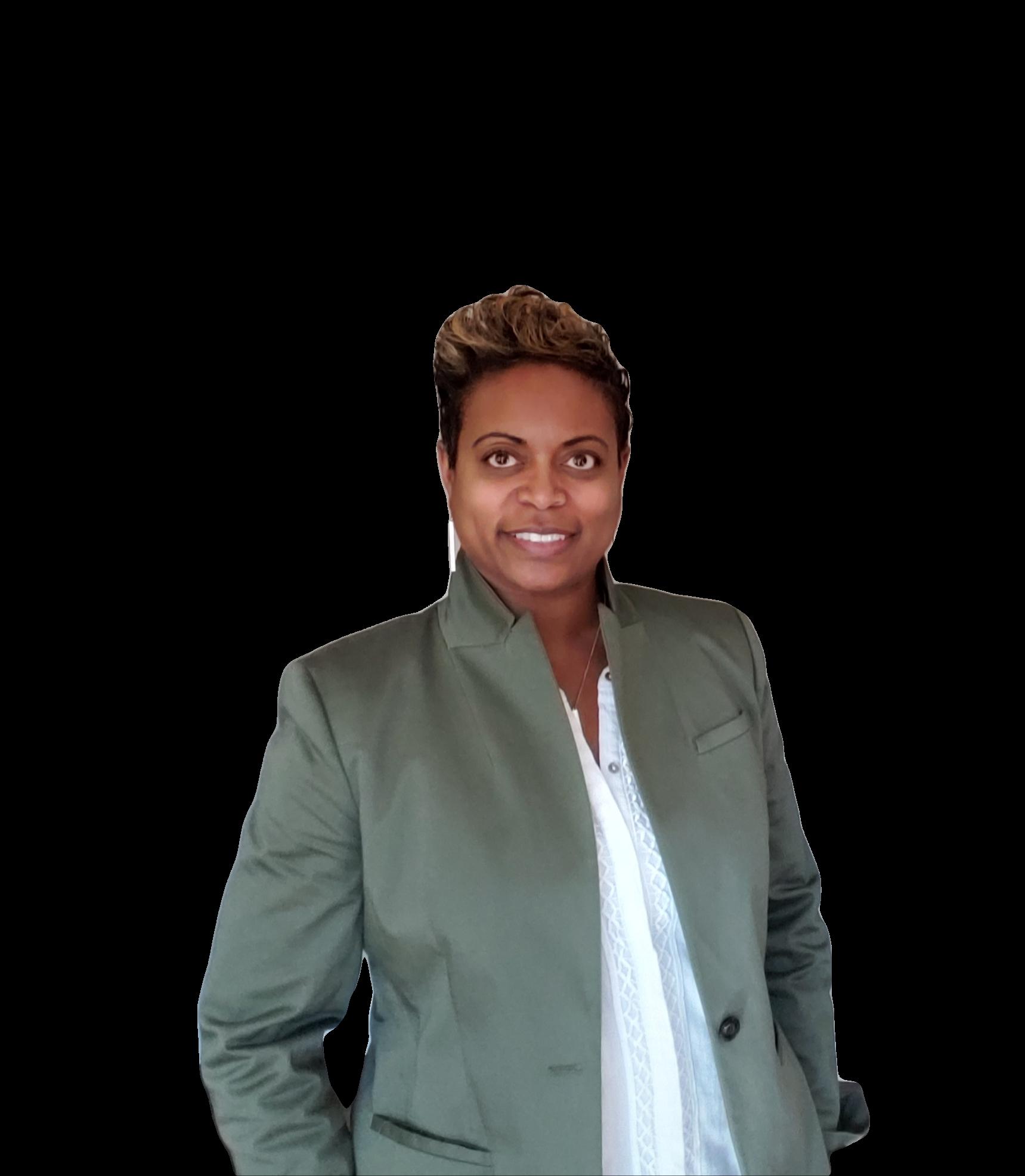 Kiesha King-Brown