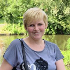 Melanie Appleyard