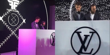 Flight Facilities make surprise appearance at luxury store opening in Manila – watch
