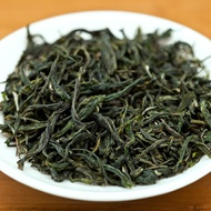 Organic Yun Wu from Halcyon Tea