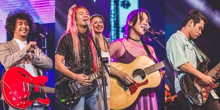 MCA Music's Get Music Indie-Go: The Report