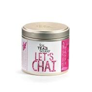 Let's Chai from For Tea's Sake