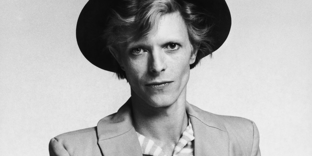 Singapore's favourite David Bowie songs, according to Spotify