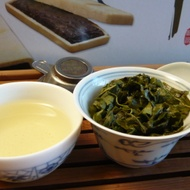 Bai Ya Qi Lan Oolong from Life In Teacup