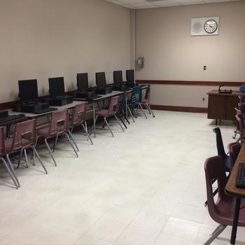 Computer Room (M181)