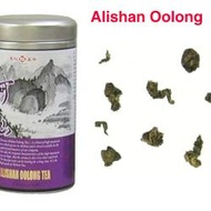 Alishan Oolong from Ten Ren