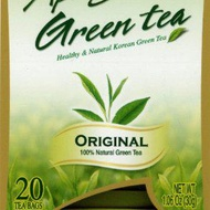 April's Green Tea from Dong Suh