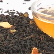 Sweet Lemon & Black from Jenier World of Teas