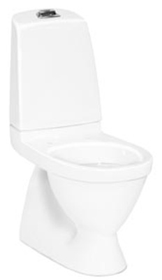 Nautic 5500 Toalett
