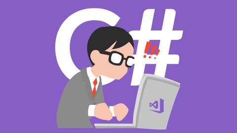 Aprender a programar desde cero con C#