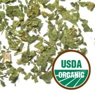 Organic Cool Mint from Tavalon Tea