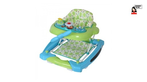 Kids River Babywalker