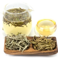 Silver Needle - White Tea from Tribute Tea Company