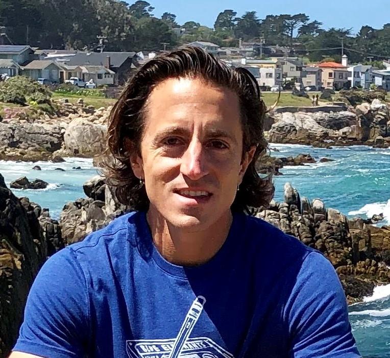 Dustin Yakoubian