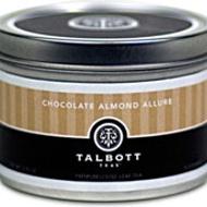 Chocolate Almond Allure from Talbott Teas