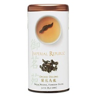 Orchid Oolong (Imperial Republic) from The Republic of Tea
