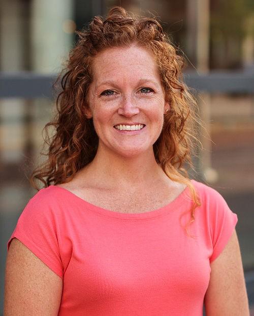 Erica Boerman