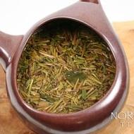 Sunpu Boucha - 2010 1st Harvest Hon Yama Kuki-Hojicha from Norbu Tea