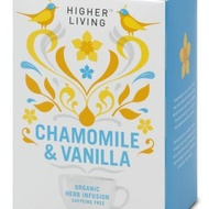 Chamomile & Vanilla from Higher Living