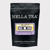 Sick Wit It from Hella Tea