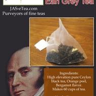 Superior Earl Grey Tea from JAS eTea