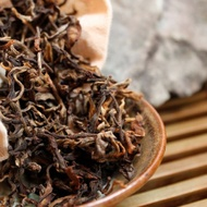 Master Han's Wild Picked Yunnan Black from Verdant Tea