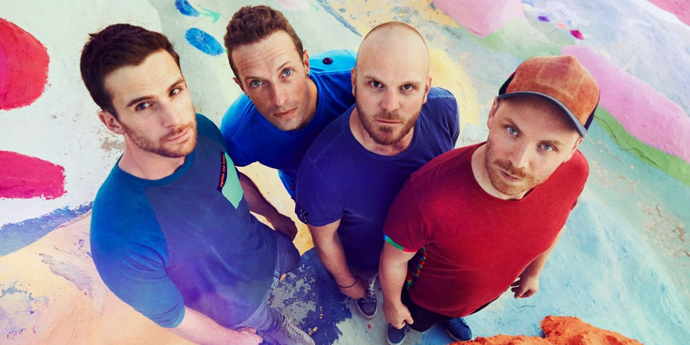 Are Coldplay coming back to Singapore?