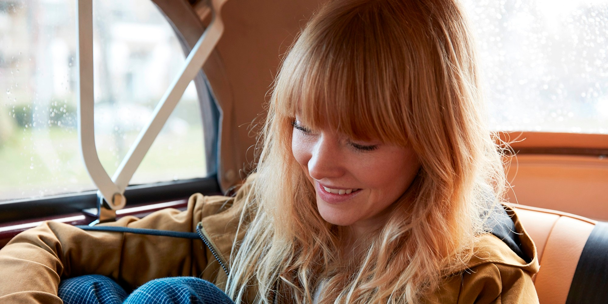 Lucy Rose teases new short film and album Something's Changing, announces earlier release date