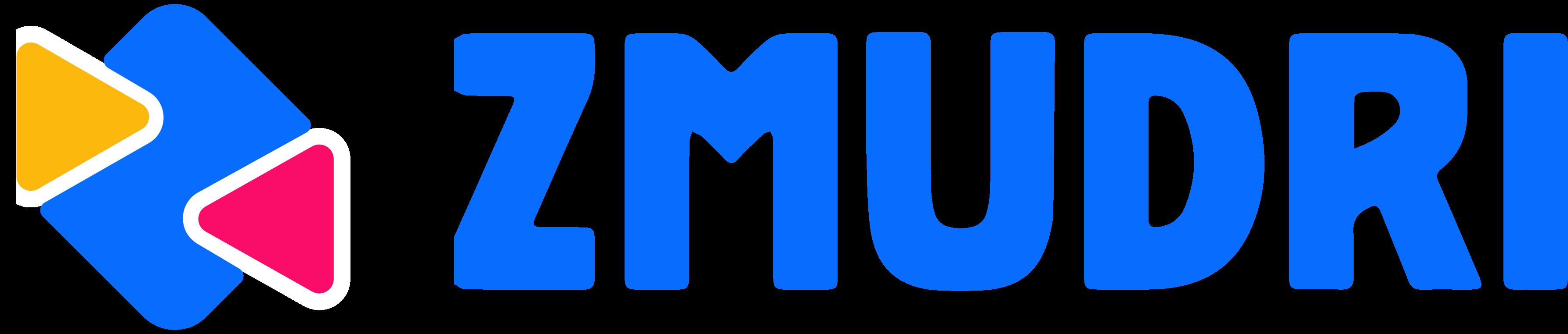 Logo - Zmudri.sk