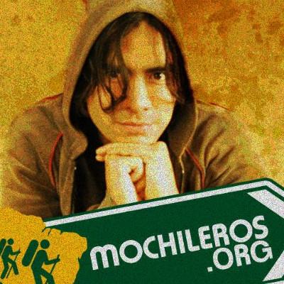 Nelson Mochilero Profile Image