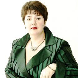 Ирина Карадина