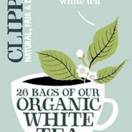 Organic White Tea from Clipper