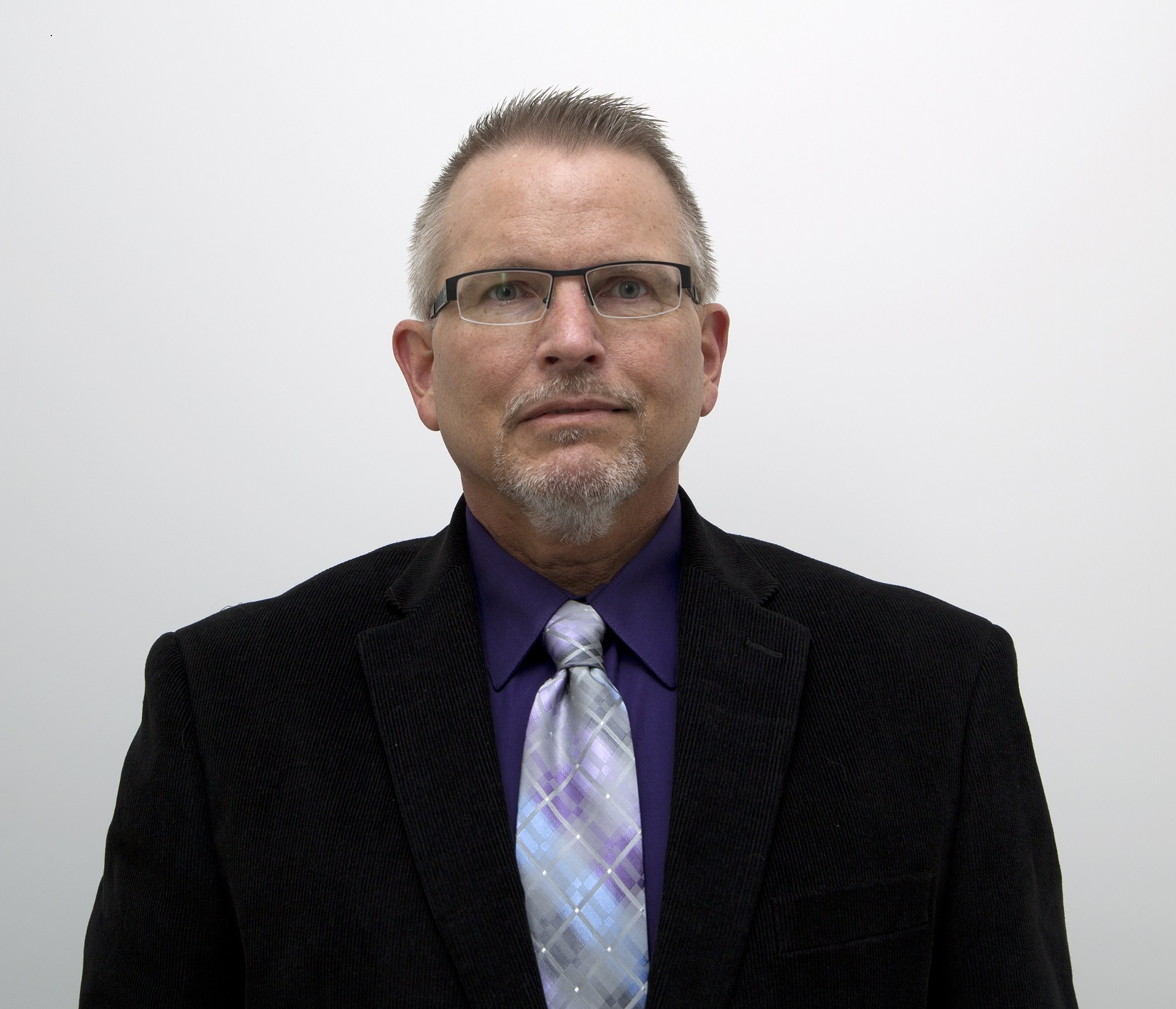 Dr. Bruce A. Johnson