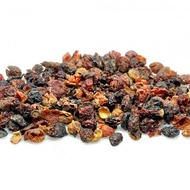 Dried Rose Hip(Rose Haw) from ESGREEN