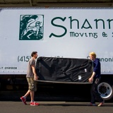 Shannon Moving image