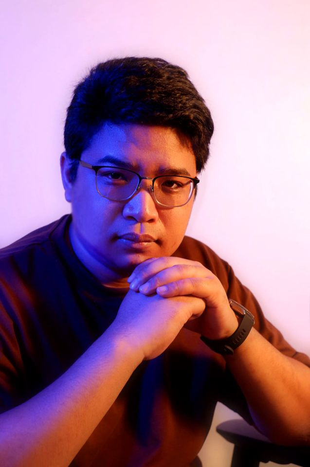 Tom Pitipat Panyawan