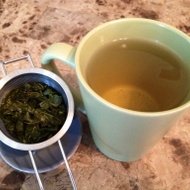 King Hsuan Oolong from Discover Teas