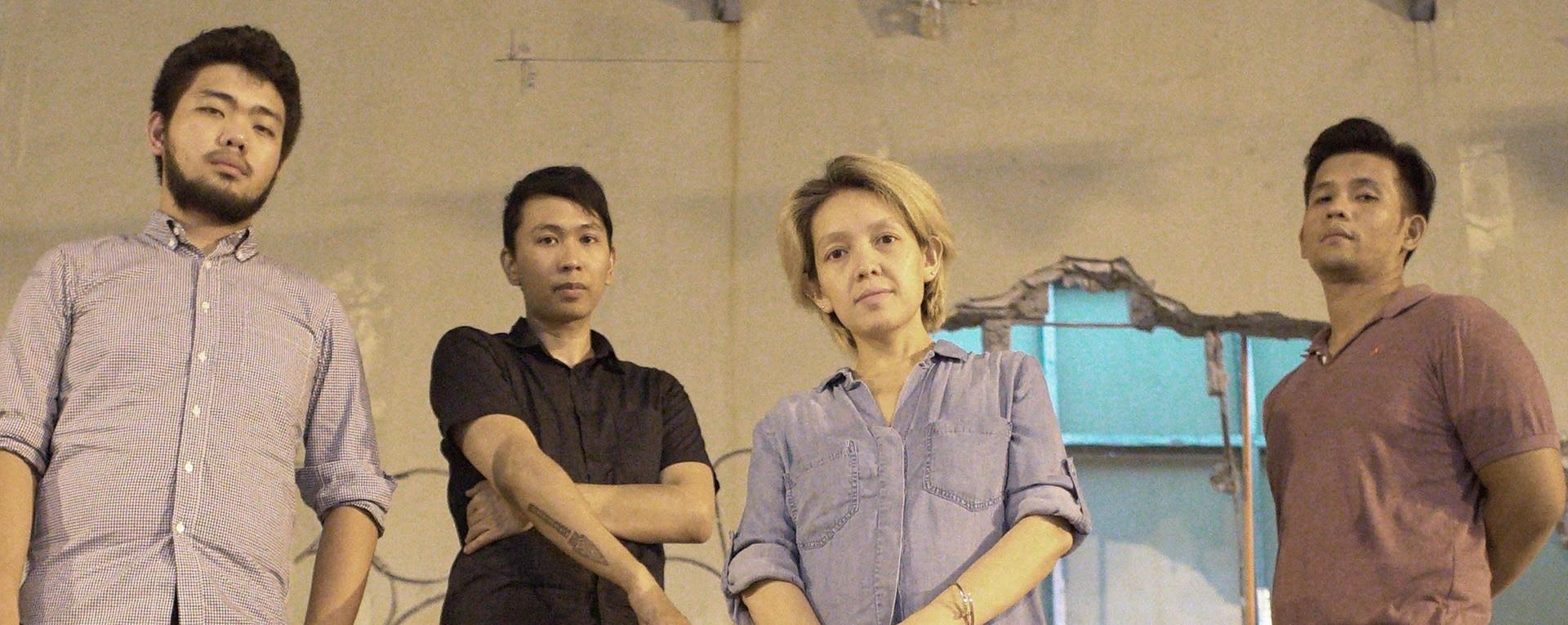 Terno Inferno: Lenses 'Sequence' Album Launch