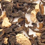Ginger pu-erh (organic) from Urbàna Teas & Tonics